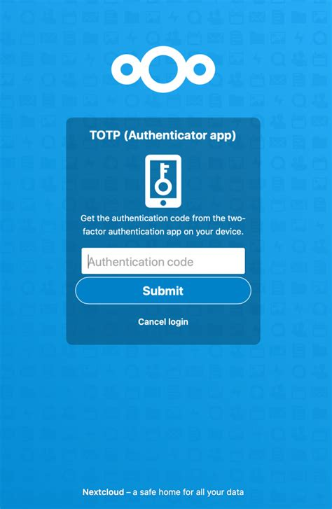 How to add Two Factor Authentication (2FA) to your
