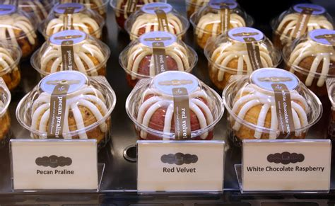 Nothing Bundt Cakes opens Westerville location - Business