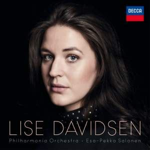 Lise Davidsen Sings Lieder by Strauss and More… – My