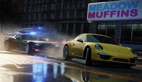 Need for Speed: Most Wanted (PS3 / PlayStation 3) Game