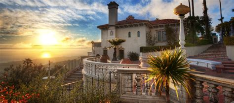 Hearst Castle, Magnificence Within Enchantment