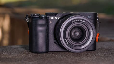 Sony a7C - Review 2020 - PCMag India