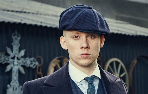 Joe Cole lands first role after 'Peaky Blinders' - NME