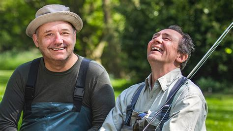 BBC Two - Mortimer & Whitehouse: Gone Fishing, Series 1
