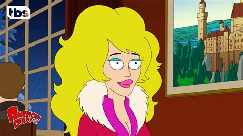 American Dad: Klaus Story [CLIP]   TBS - YouTube