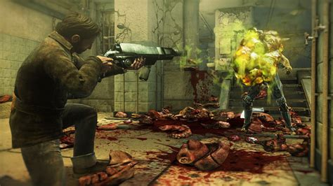 Resistance 3 (PS3 / PlayStation 3) Game Profile | News